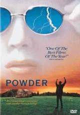 locandina del film POWDER