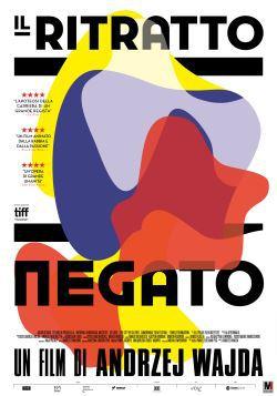 locandina del film POWIDOKI - IL RITRATTO NEGATO