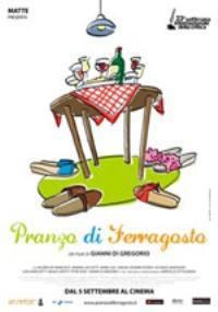 Pranzo Di Ferragosto (2008)