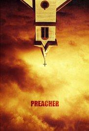 locandina del film PREACHER - STAGIONE 1