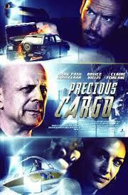 locandina del film PRECIOUS CARGO