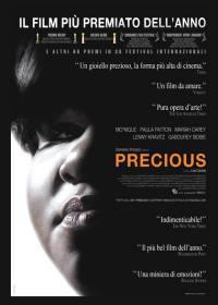 locandina del film PRECIOUS