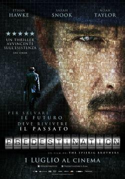 Predestination (2014 – SubITA)