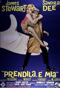 locandina del film PRENDILA, E' MIA