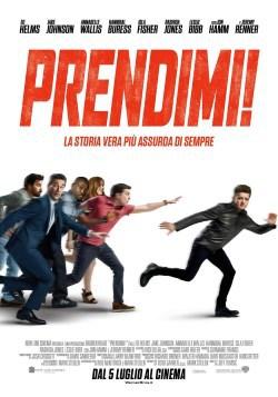 PRENDIMI! - LA STORIA VERA PIÙ ASSURDA DI SEMPRE