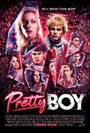 locandina del film PRETTY BOY (2021)