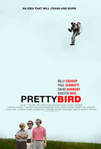locandina del film PRETTY BIRD