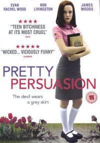 locandina del film PRETTY PERSUASION
