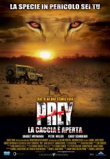 Prey – La Caccia E' Aperta (2006)