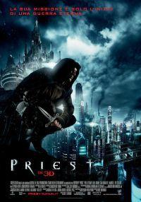 locandina del film PRIEST - IL PRETE