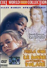 locandina del film PRIMA CHE LE DONNE POTESSERO VOLARE