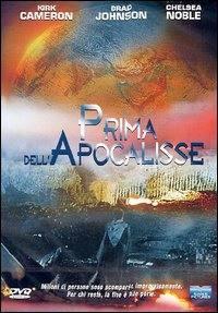 locandina del film PRIMA DELL'APOCALISSE