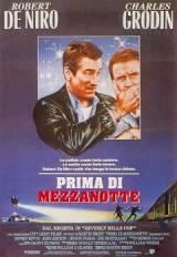 locandina del film PRIMA DI MEZZANOTTE