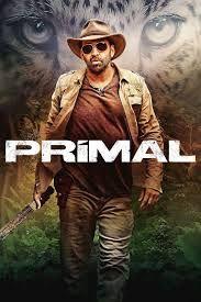 locandina del film PRIMAL (2019)