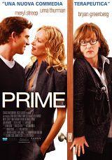 locandina del film PRIME