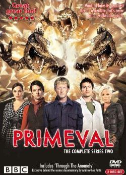 locandina del film PRIMEVAL - STAGIONE 2