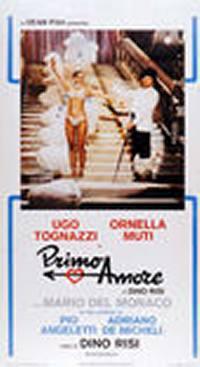 Primo Amore (1978)
