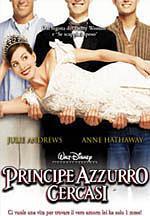 Principe Azzurro Cercasi – Diario Di Una Principessa 2 (2004)