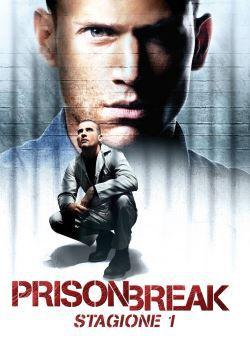 locandina del film PRISON BREAK - STAGIONE 1