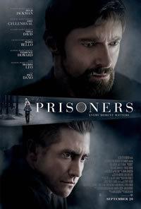 locandina del film PRISONERS