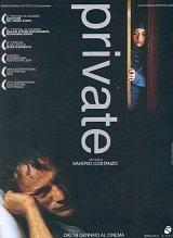 locandina del film PRIVATE