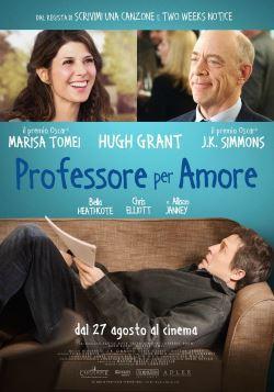 locandina del film PROFESSORE PER AMORE