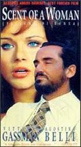 locandina del film PROFUMO DI DONNA (1974)