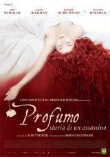 locandina del film PROFUMO - STORIA DI UN ASSASSINO