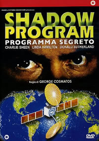 locandina del film PROGRAMMA SEGRETO