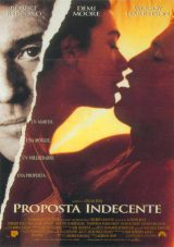 Proposta Indecente (1993)