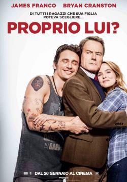 locandina del film PROPRIO LUI?