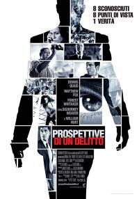 Prospettive Di un Delitto (2008)