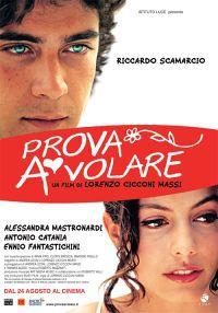 locandina del film PROVA A VOLARE