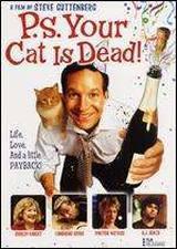 locandina del film P.S. YOUR CAT IS DEAD!