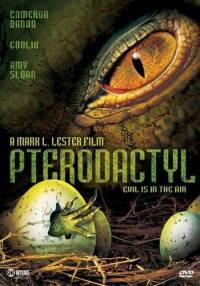 locandina del film PTERODACTYL