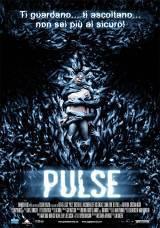 locandina del film PULSE