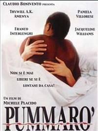 locandina del film PUMMARO'