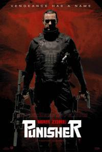 Punisher – Zona Di Guerra (2008)