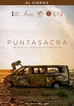 locandina del film PUNTA SACRA