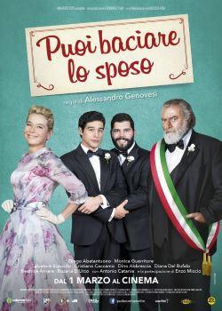 locandina del film PUOI BACIARE LO SPOSO