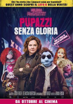 locandina del film PUPAZZI SENZA GLORIA