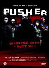 locandina del film PUSHER