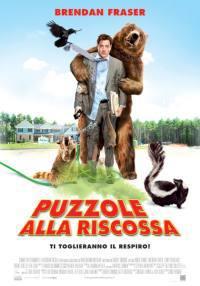 locandina del film PUZZOLE ALLA RISCOSSA