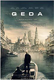 locandina del film QEDA
