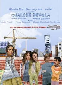locandina del film QUALCHE NUVOLA