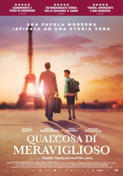 locandina del film QUALCOSA DI MERAVIGLIOSO