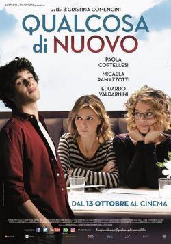 locandina del film QUALCOSA DI NUOVO