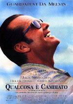 locandina del film QUALCOSA E' CAMBIATO
