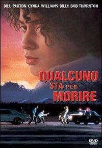 locandina del film QUALCUNO STA PER MORIRE