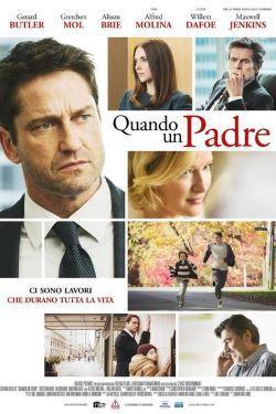 locandina del film QUANDO UN PADRE
